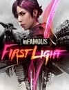 InFamous: First Light - recenzja