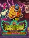 Guacamelee! Super Turbo Championship Edition - recenzja